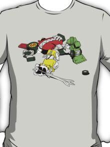 Wrong Combination  T-Shirt