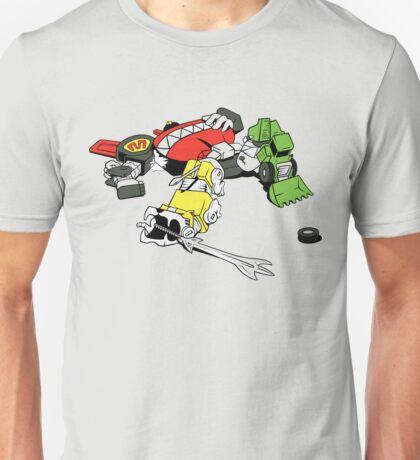 Wrong Combination  Unisex T-Shirt