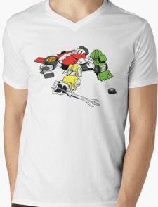 Wrong Combination  Mens V-Neck T-Shirt