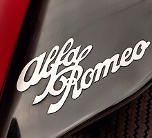Alfa Romeo Insignia by SuddenJim