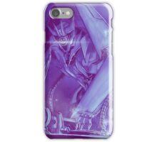 Dj Soundwave iPhone Case/Skin
