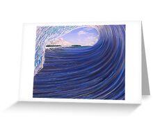 RIFLES RIGHTS , MENTAWAI ISLANDS Greeting Card