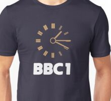 BBC Night Closedown Unisex T-Shirt