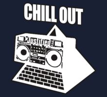 KLF Chill Out by occupant