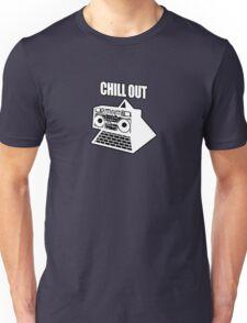 KLF Chill Out Unisex T-Shirt