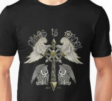 Chaos is Order Unisex T-Shirt