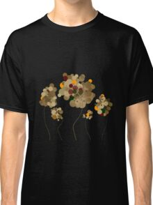 Abstract Trees Classic T-Shirt