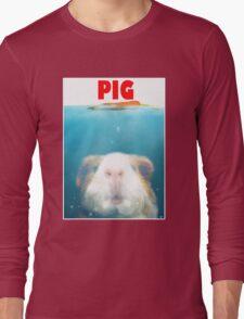 Sea Pig Long Sleeve T-Shirt