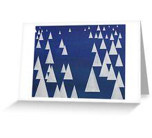 Regatta Greeting Card