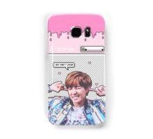 I Am Hobi Trash Samsung Galaxy Case/Skin