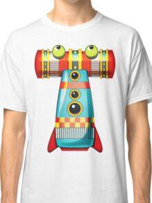"The Letter ""Tau"" Classic T-Shirt"