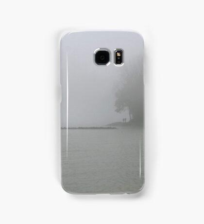 Walkers in the Mist Samsung Galaxy Case/Skin