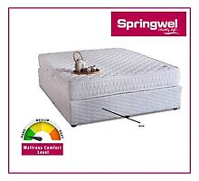 Best Quality Bed Bases - Springwel by S P  Singh