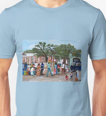 Market Day  Unisex T-Shirt