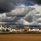 Storm Brewing by Lynne Morris