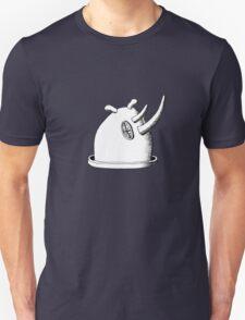 Navy Rhinos Unisex T-Shirt