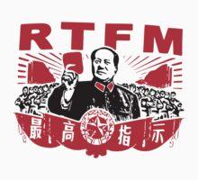 Mao RTFM