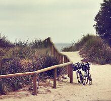 Lazy Days by Trish Woodford