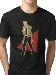 Hellblazer Tri-blend T-Shirt
