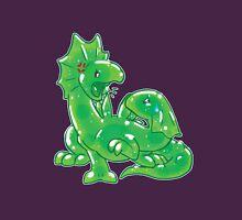Green Chibi Slime Ryo Unisex T-Shirt