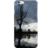 The Last Light iPhone Case/Skin