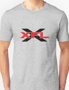 XFL T-Shirt T-Shirt