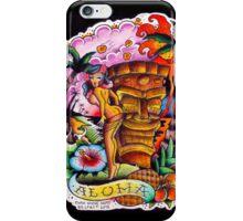 Aloha! iPhone Case/Skin