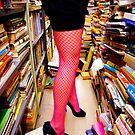 pop up art books by deecameron