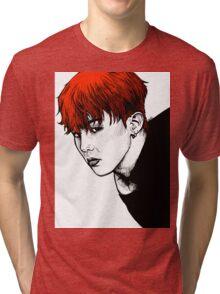 Big Bang - G-Dragon - MADE Tri-blend T-Shirt