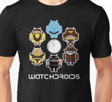 Watchdroids Unisex T-Shirt