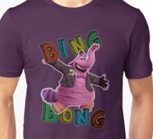 Bing Bong - Inside Out Unisex T-Shirt