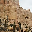 Bryce Canyon by heidi-bee