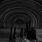 Star Trail by Andrew (ark photograhy art)