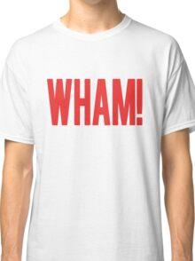 Wham! Classic T-Shirt