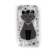 Kitten Fang Samsung Galaxy Case/Skin