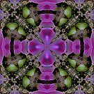 Hydrangea by Diane Johnson-Mosley