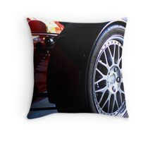 """Licorice ... Throw Pillow"