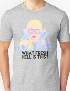 Fresh Hell Unisex T-Shirt