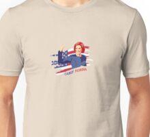 Carly for President Unisex T-Shirt