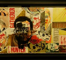 """Hunter Gatherer"" by Shayne Sigmon"