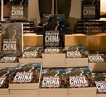 China book by dominiquelandau