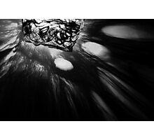 Light Study Photographic Print