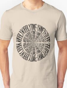 The Universe  T-Shirt