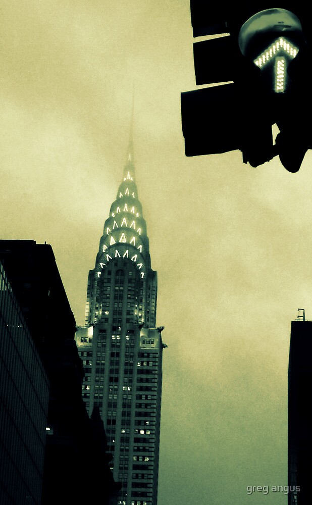 higher, new york! higher! by greg angus