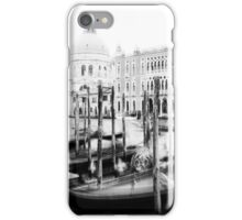 Expedition In Venezia III iPhone Case/Skin