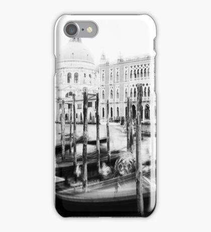 Expedition In Venezia III iPhone Case/Skin