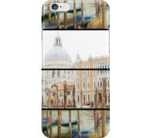 Expedition In Venezia IV iPhone Case/Skin