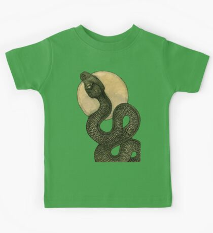 Snake Dance Kids Tee