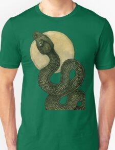 Snake Dance Unisex T-Shirt