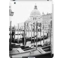 Expedition In Venezia VII iPad Case/Skin